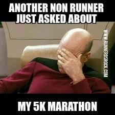 5k marathon