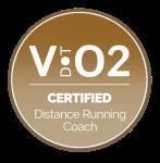 VDot certified!